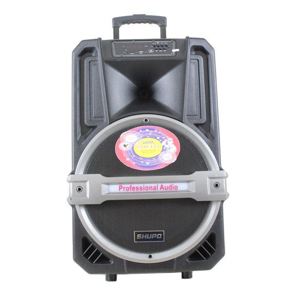 Các loại Loa vali kéo giá rẻ tại HCM